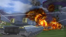 Скриншот № 3 из игры Earth Defense Force 2: Invaders from Planet Space [PS Vita]