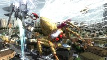 Скриншот № 0 из игры Earth Defense Force 4.1: The Shadow of New Despair [PS4] Хиты PlayStation