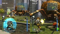 Скриншот № 0 из игры Earth Defense Force: Insect Armageddon [X360]