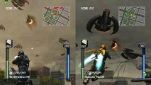 Скриншот № 1 из игры Earth Defense Force: Insect Armageddon [X360]