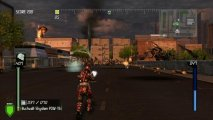 Скриншот № 3 из игры Earth Defense Force: Insect Armageddon [X360]