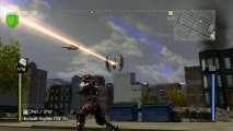 Скриншот № 6 из игры Earth Defense Force: Insect Armageddon [X360]