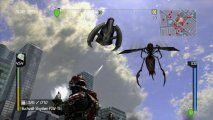 Скриншот № 8 из игры Earth Defense Force: Insect Armageddon [X360]