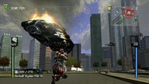 Скриншот № 9 из игры Earth Defense Force: Insect Armageddon [X360]