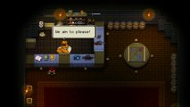 Скриншот № 3 из игры Enter the Gungeon - Deluxe Edition [NSwitch]