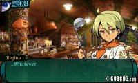 Скриншот № 0 из игры Etrian Odyssey 2 Untold: The Fafnir Knight [3DS]