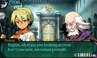 Скриншот № 3 из игры Etrian Odyssey 2 Untold: The Fafnir Knight [3DS]