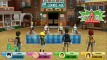 Скриншот № 0 из игры Family Party 30: Great Games Obstacle Arcade [WiiU]