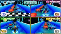 Скриншот № 4 из игры Family Party 30: Great Games Obstacle Arcade [WiiU]