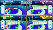 Скриншот № 6 из игры Family Party 30: Great Games Obstacle Arcade [WiiU]