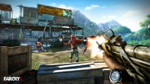 Скриншот № 3 из игры Far Cry The Wild Expedition [PS3]