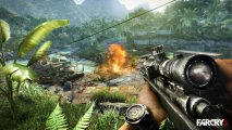 Скриншот № 4 из игры Far Cry The Wild Expedition [PS3]