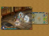 Скриншот № 7 из игры Final Fantasy Crystal Chronicles: Echoes of Time [Wii]
