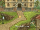 Скриншот № 0 из игры Final Fantasy Fables: Chocobo's Dungeon (Б/У) [Wii]