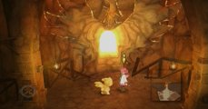 Скриншот № 4 из игры Final Fantasy Fables: Chocobo's Dungeon (Б/У) [Wii]