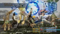 Скриншот № 0 из игры Final Fantasy XII: The Zodiac Age - Limited Edition (Б/У) [PS4]