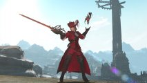 Скриншот № 0 из игры Final Fantasy XIV: StormBlood [PC]