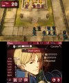 Скриншот № 5 из игры Fire Emblem Echoes: Shadows of Valentia - Limited Edition [3DS]