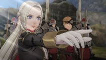 Скриншот № 5 из игры Fire Emblem: Three Houses - Limited Edition [NSwitch]