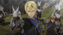 Скриншот № 6 из игры Fire Emblem: Three Houses - Limited Edition [NSwitch]