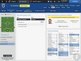 Скриншот № 5 из игры Football Manager 2014 Classic (Б/У) [PS Vita]