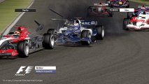 Скриншот № 4 из игры Formula One Championship Edition [PS3]