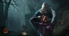 Скриншот № 1 из игры Friday the 13th: The Game - Ultimate Slasher Edition [PS4]