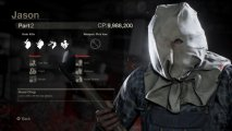 Скриншот № 4 из игры Friday the 13th: The Game - Ultimate Slasher Edition [PS4]