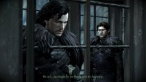 Скриншот № 1 из игры Game of Thrones - A Telltale Games Series: Season Pass Disc [PS4]