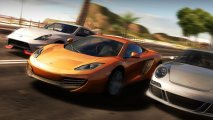 Скриншот № 2 из игры Gear Club Unlimited 2 - Porsche Edition  [NSwitch]