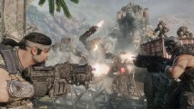 Скриншот № 3 из игры Gears of War 3. Limited Edition [X360]