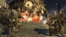 Скриншот № 8 из игры Gears of War 3. Limited Edition [X360]