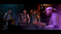 Скриншот № 1 из игры Ghostbusters: The Video Game - Remastered [NSwitch]