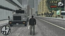 Скриншот № 4 из игры Grand Theft Auto Liberty City Stories (Б/У) [PSP]