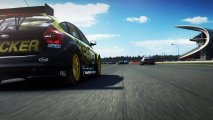Скриншот № 1 из игры GRID Autosport - Black Edition [X360]