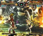 Скриншот № 2 из игры Guilty Gear XX Accent Core Plus [Wii]