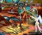Скриншот № 3 из игры Guilty Gear XX Accent Core Plus [Wii]