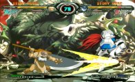 Скриншот № 4 из игры Guilty Gear XX Accent Core Plus [Wii]
