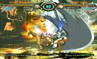 Скриншот № 6 из игры Guilty Gear XX Accent Core Plus [Wii]
