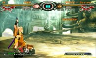 Скриншот № 9 из игры Guilty Gear XX Accent Core Plus [Wii]