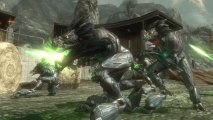 Скриншот № 4 из игры Halo: Reach - Fable 3 Double Pack (Б/У) [X360]