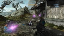 Скриншот № 5 из игры Halo: Reach - Fable 3 Double Pack (Б/У) [X360]