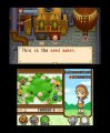 Скриншот № 6 из игры Harvest Moon: Tale of Two Towns [3DS]