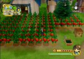 Скриншот № 2 из игры Harvest Moon: Tree of Tranquility [Wii]