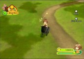 Скриншот № 3 из игры Harvest Moon: Tree of Tranquility [Wii]