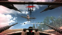 Скриншот № 0 из игры History Channel : Battle for the Pacific (Б/У) [PS3]