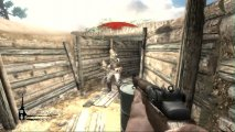 Скриншот № 3 из игры History Channel : Battle for the Pacific (Б/У) [PS3]