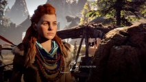 Скриншот № 2 из игры Horizon: Zero Dawn Complete Edition [PS4]