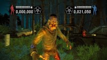 Скриншот № 1 из игры House of the Dead Overkill Extended Cut [PS3]