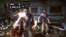 Скриншот № 3 из игры House of the Dead Overkill Extended Cut [PS3]